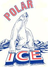 Polar Ice Logo