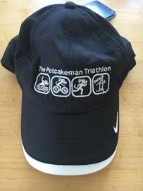 Potcakeman Cap